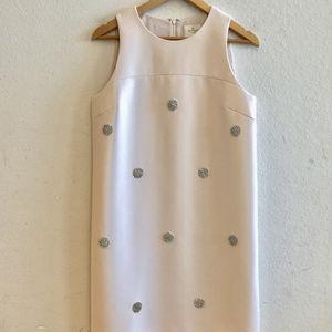 Kate Spade, Sz 8, Ballerina Pink- Shift Dress